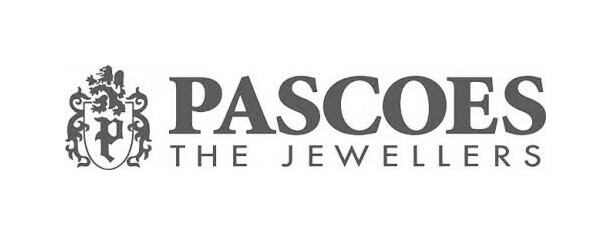 pascoes the jeweller logo