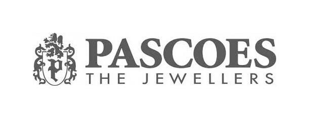 pascoes the jeweller logo